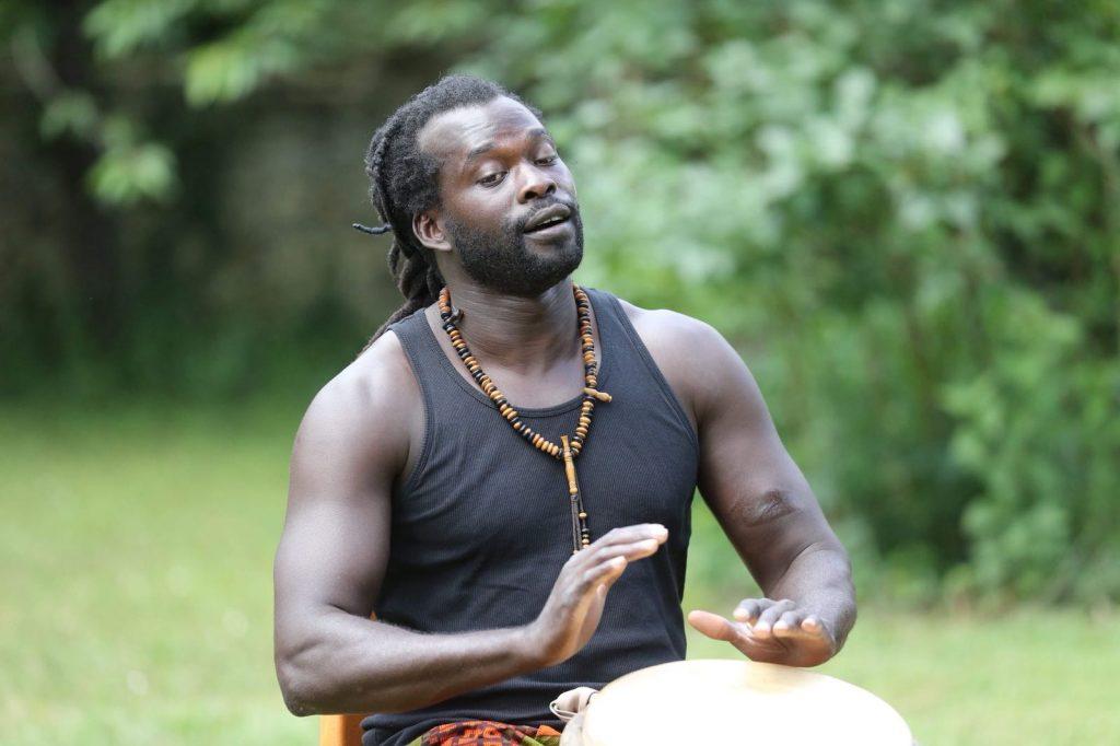Journée Africaine le 9 juin 2018 à Montlouis-sur-Loire